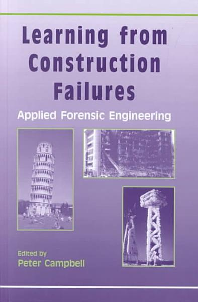 Learning from Construction Failures PDF
