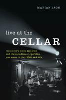 Live at The Cellar PDF