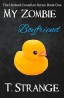 Download My Zombie Boyfriend Book