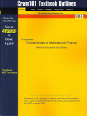 Outlines and Highlights for Fundamentals of Multinational Finance by Moffett PDF