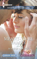 Meant to be a Family PDF