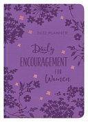 2022 Planner Daily Encouragement for Women