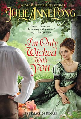 I m Only Wicked with You