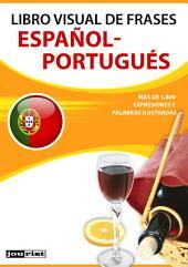 Libro visual de frases Español-Portugués