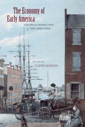 The Economy of Early America