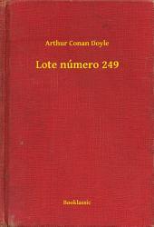 Lote número 249