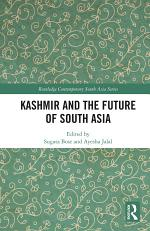Kashmir and the Future of South Asia
