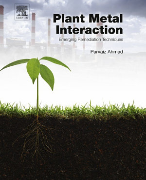 Plant Metal Interaction