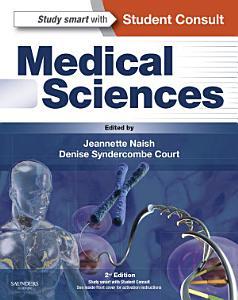 Medical Sciences E Book