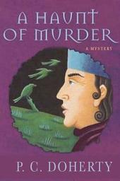 A Haunt of Murder: The Clerk of Oxford's Tale (A Canterbury Tale of Mystery and Murder)