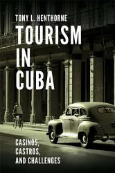 Tourism In Cuba Book PDF