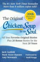 Chicken Soup for the Soul 20th Anniversary Edition PDF