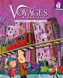 Voyages In English Book PDF
