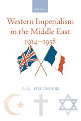 Western Imperialism in the Middle East 1914 1958 PDF