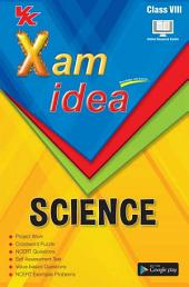 Xamidea Science: for class 8th