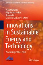 Innovations in Sustainable Energy and Technology