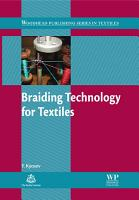 Braiding Technology for Textiles PDF