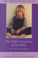 The Child s Discovery of the Mind PDF