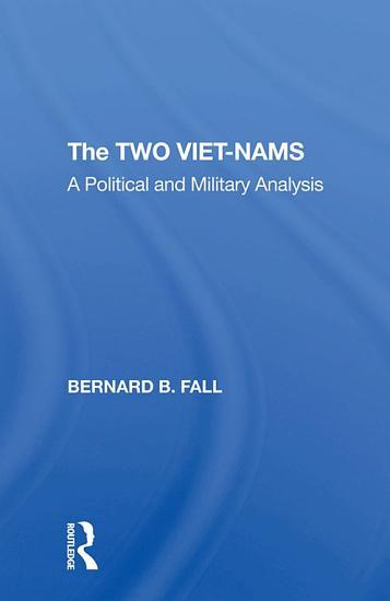 The Two Vietnams PDF