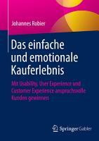 Das einfache und emotionale Kauferlebnis PDF