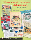 Dollhouse and Furniture Advertising
