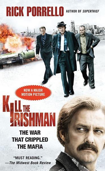 Download Kill the Irishman Book