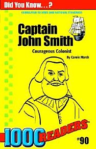 Captain John Smith PDF