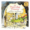 Paperbag Princess 40th Anniversary Edition