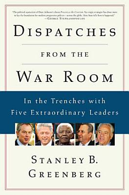 Dispatches from the War Room PDF