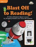 Blast Off to Reading