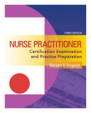 Nurse Practitioner Certification Examination And Practice Preparation Book PDF