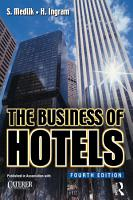 Business of Hotels PDF