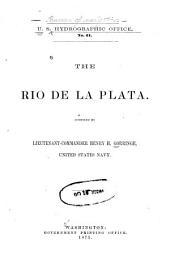 The Rio de la Plata
