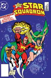 All-Star Squadron (1981-) #57