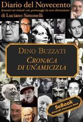 Dino Buzzati - Diario del Novecento