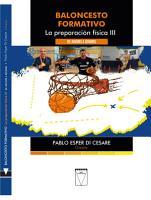 Baloncesto formativo PDF