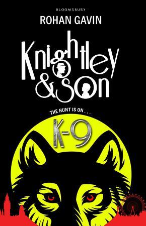 Knightley and Son  K 9 PDF