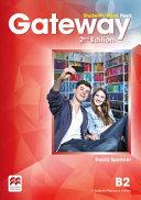 Gateway B2 Sb Pk 2nd Ed