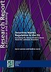 Securities market regulation in the EU PDF