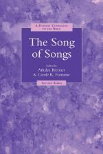 A Feminist Companion to Song of Songs