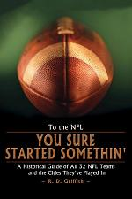 To the NFL