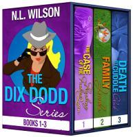 Dix Dodd Mysteries Box Set 1 PDF