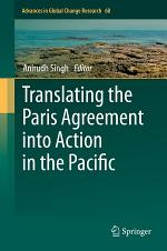 Translating the Paris Agreement into Action in the Pacific