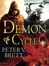 The Demon Cycle 3 Book Bundle PDF