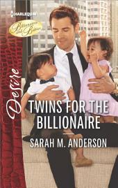 Twins for the Billionaire