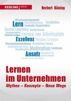 Lernen im Unternehmen PDF