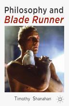 Philosophy and Blade Runner PDF
