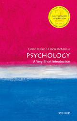Psychology A Very Short Introduction Book PDF