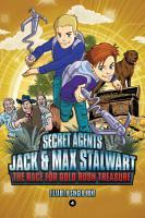 Secret Agents Jack and Max Stalwart PDF
