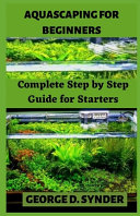 Aquascaping for Beginners PDF